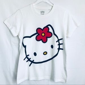 Uniqlo UT • Hello Kitty Graphic Tee